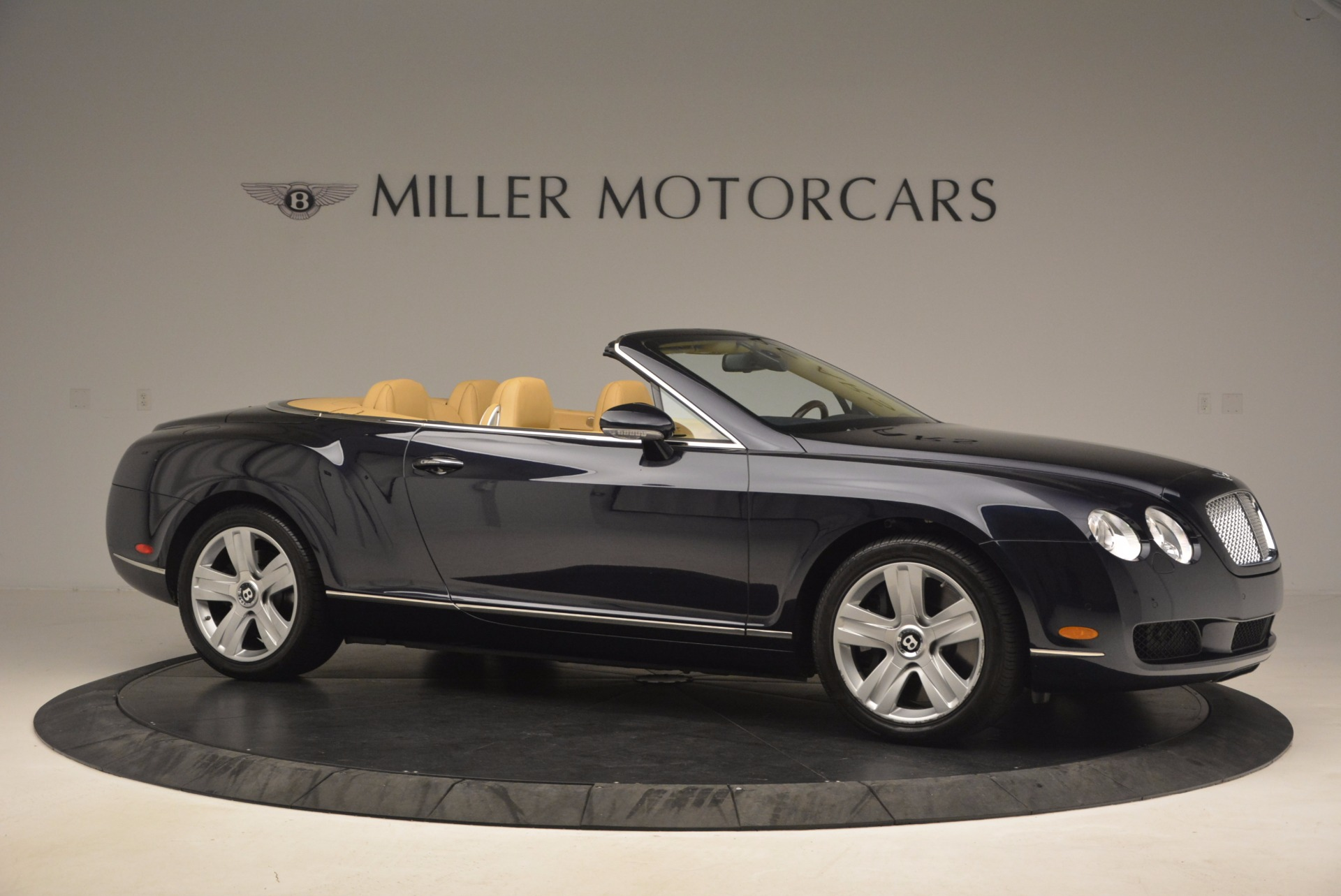 Used 2007 Bentley Continental GTC  For Sale In Greenwich, CT 1186_p10