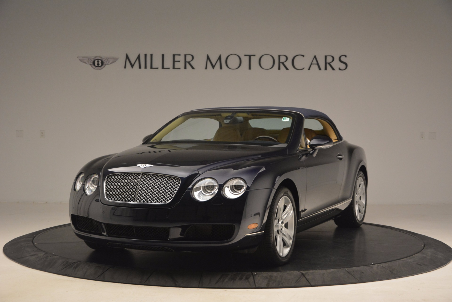 Used 2007 Bentley Continental GTC  For Sale In Greenwich, CT 1186_p14