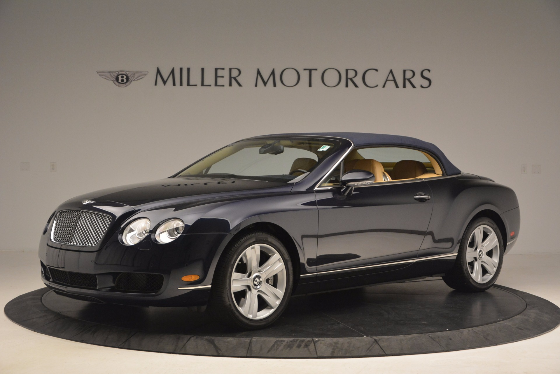 Used 2007 Bentley Continental GTC  For Sale In Greenwich, CT 1186_p15