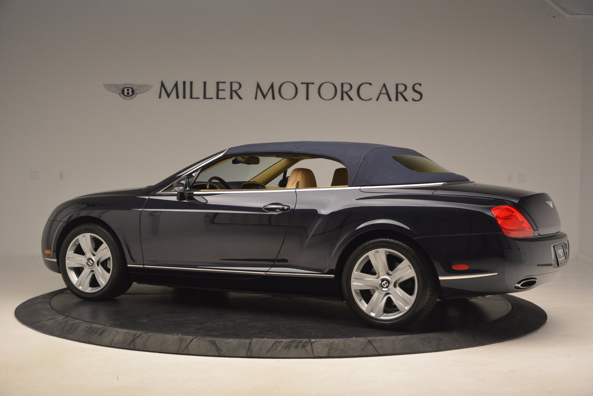 Used 2007 Bentley Continental GTC  For Sale In Greenwich, CT 1186_p17