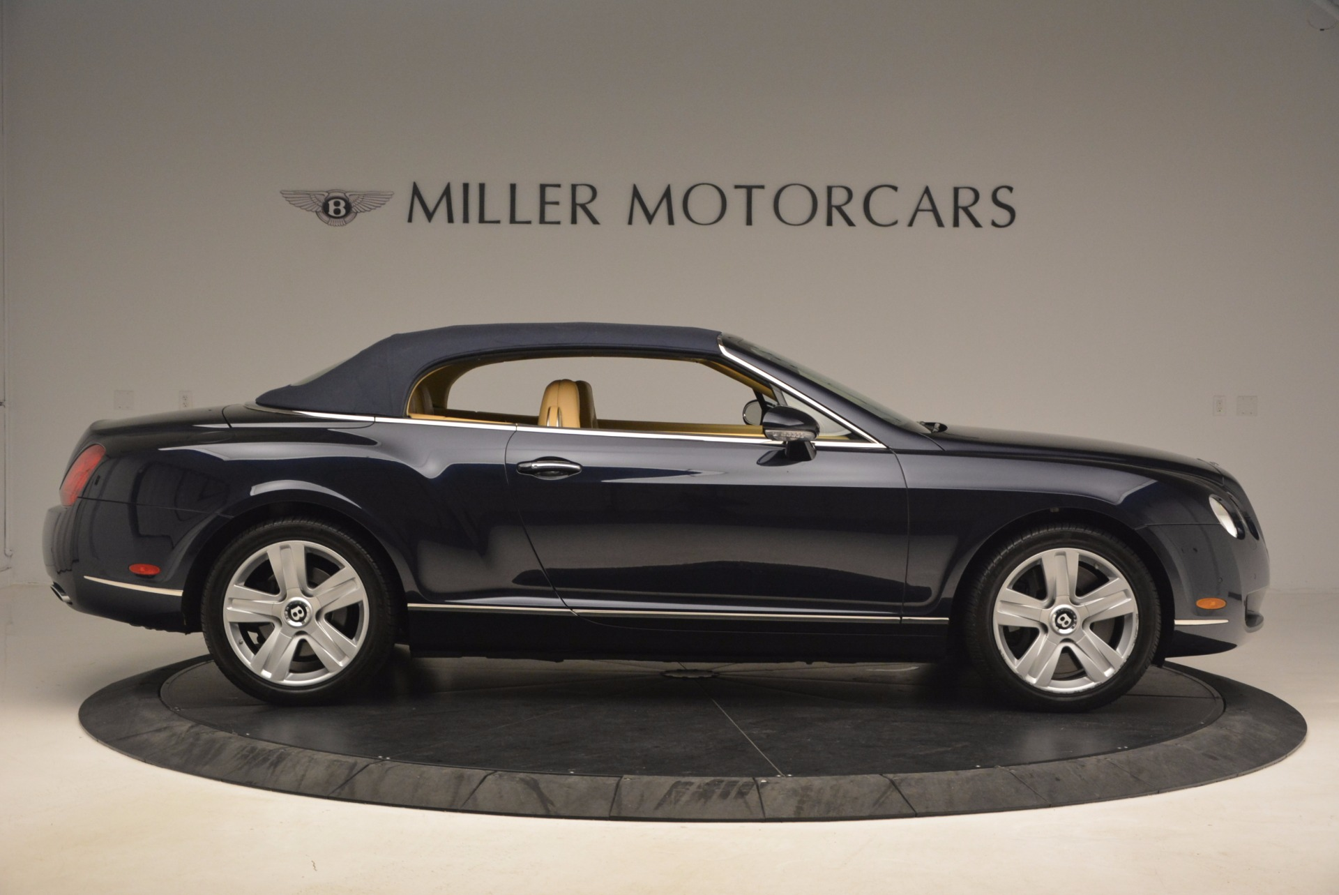 Used 2007 Bentley Continental GTC  For Sale In Greenwich, CT 1186_p23