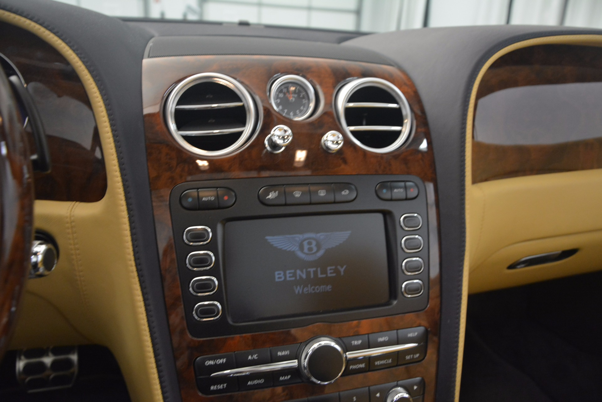 Used 2007 Bentley Continental GTC  For Sale In Greenwich, CT 1186_p42
