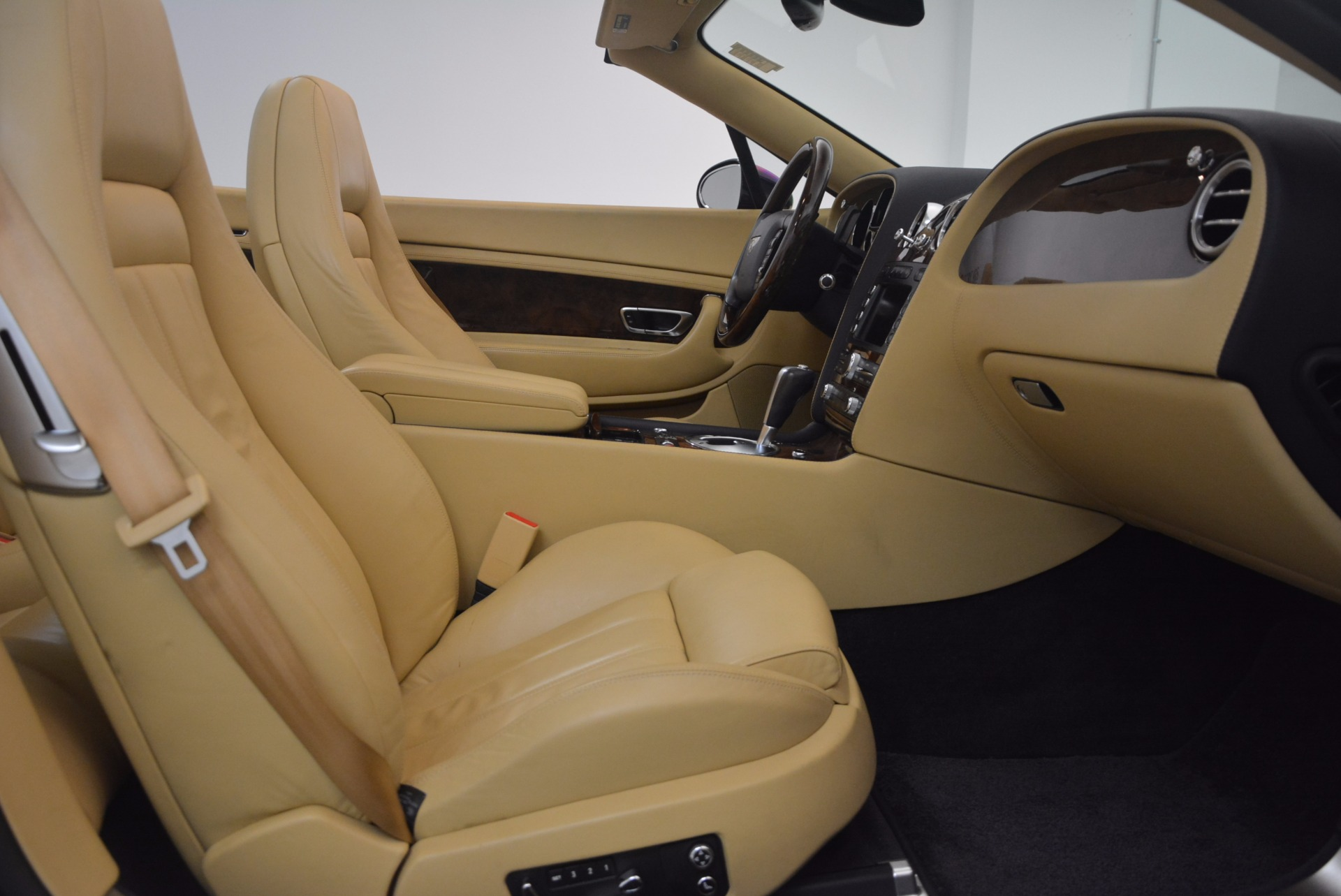 Used 2007 Bentley Continental GTC  For Sale In Greenwich, CT 1186_p45