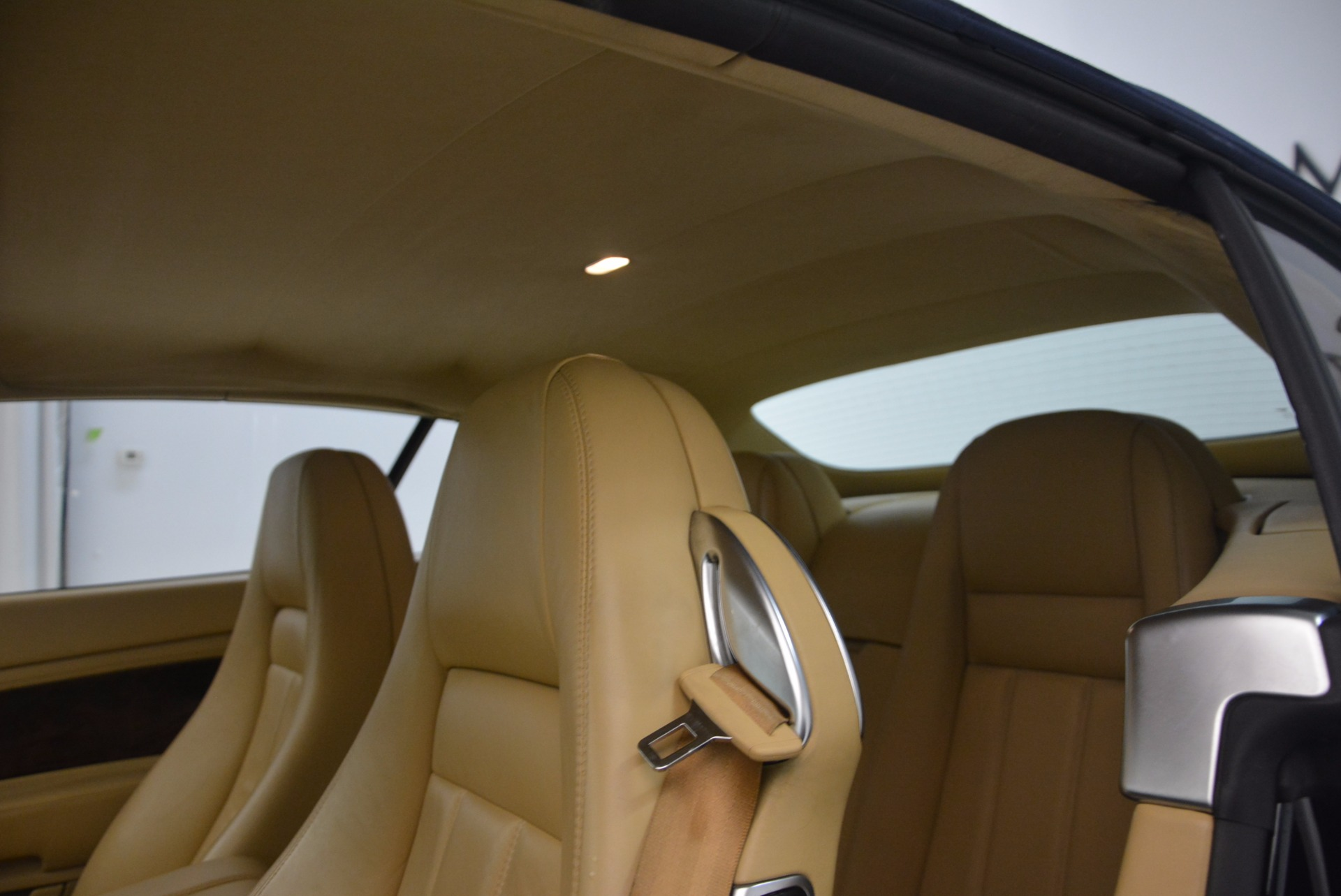 Used 2007 Bentley Continental GTC  For Sale In Greenwich, CT 1186_p55