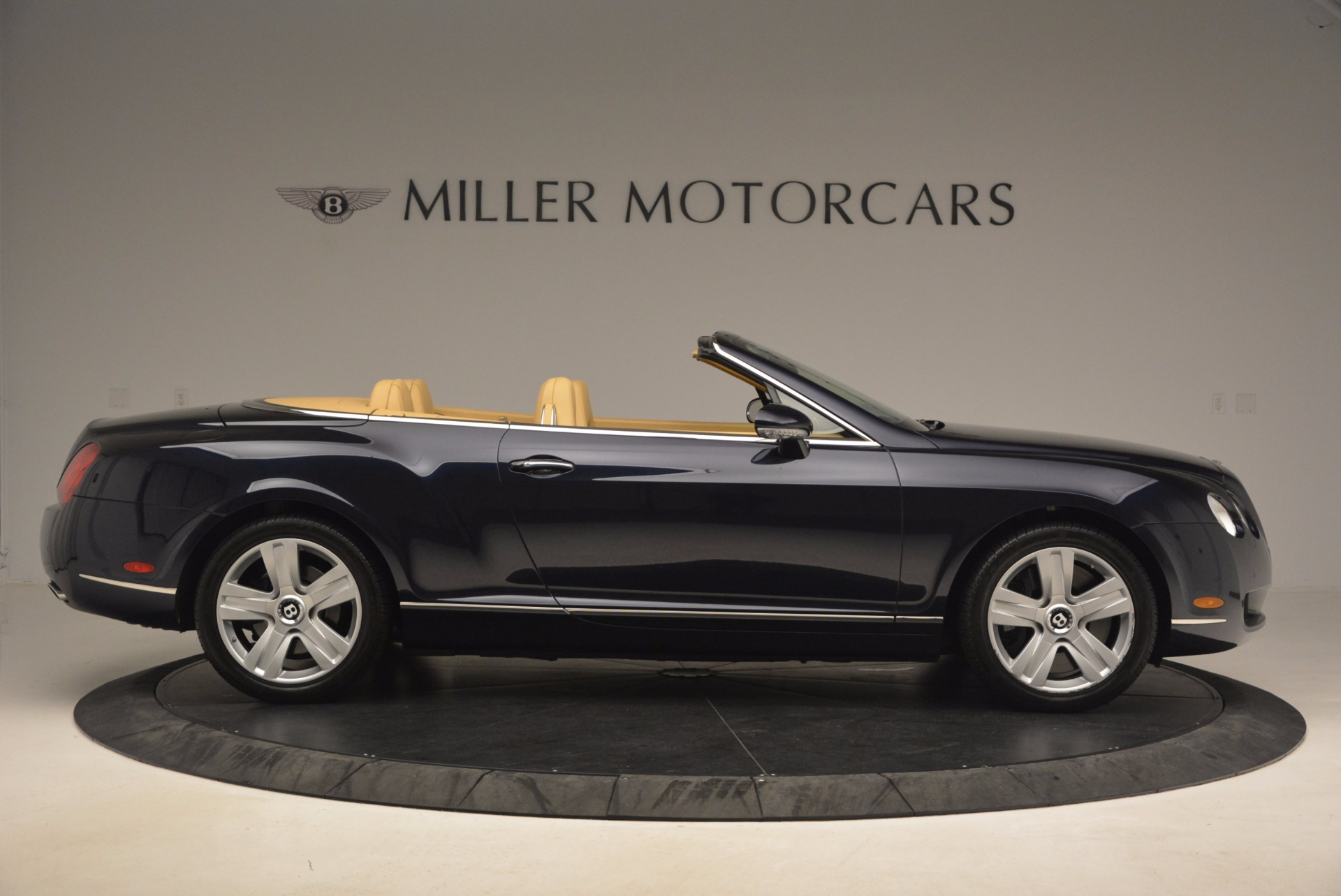 Used 2007 Bentley Continental GTC  For Sale In Greenwich, CT 1186_p9