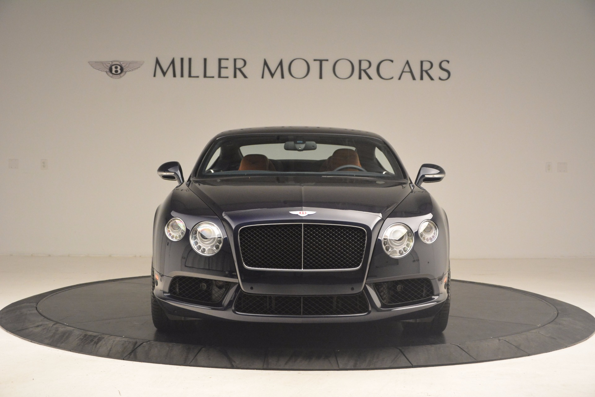 Used 2014 Bentley Continental GT V8 For Sale In Greenwich, CT 1187_p12