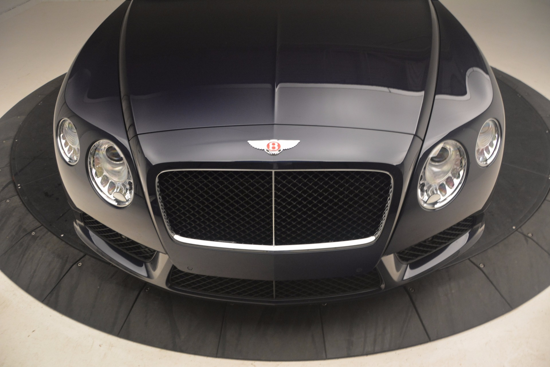 Used 2014 Bentley Continental GT V8 For Sale In Greenwich, CT 1187_p13