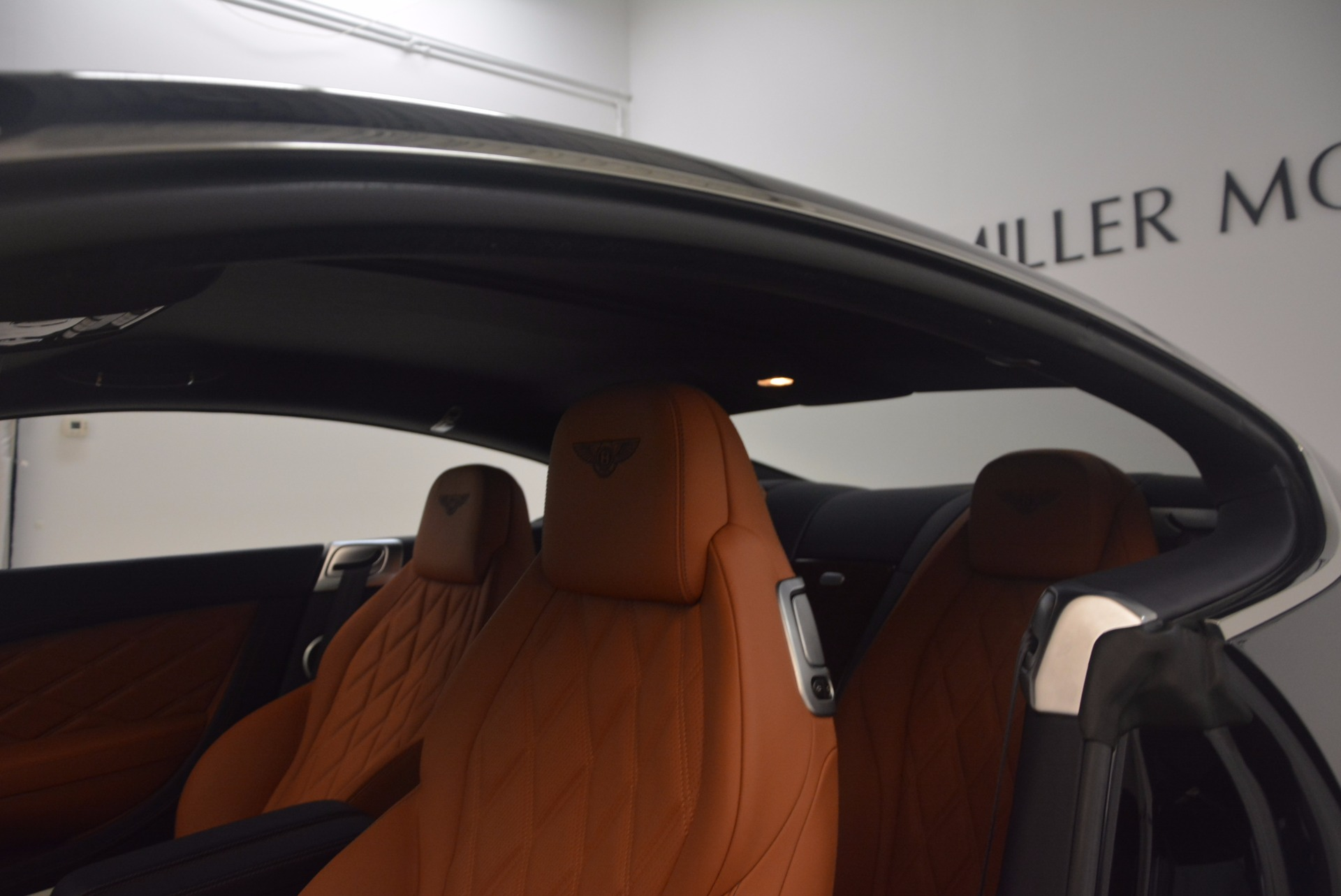 Used 2014 Bentley Continental GT V8 For Sale In Greenwich, CT 1187_p20