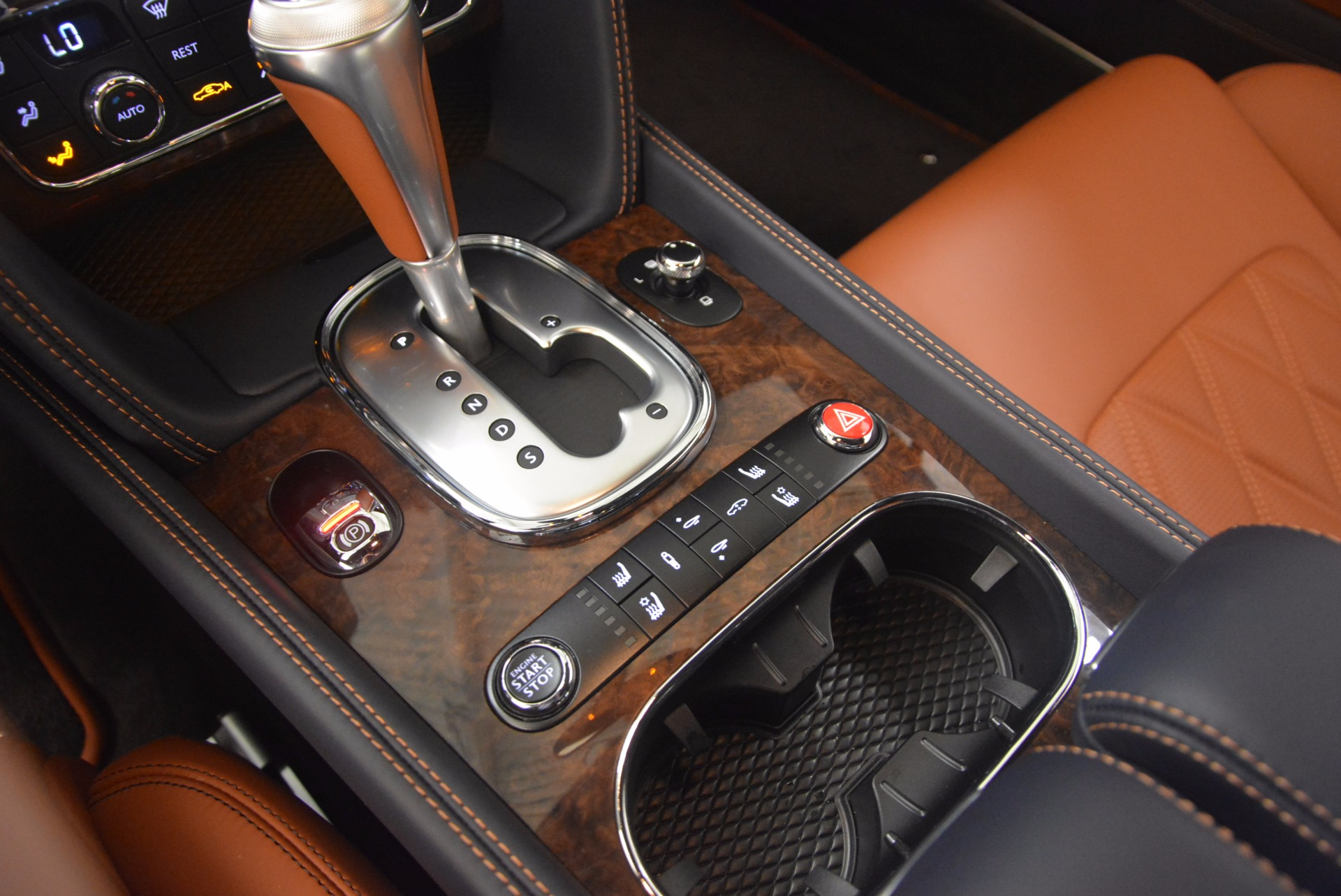 Used 2014 Bentley Continental GT V8 For Sale In Greenwich, CT 1187_p28