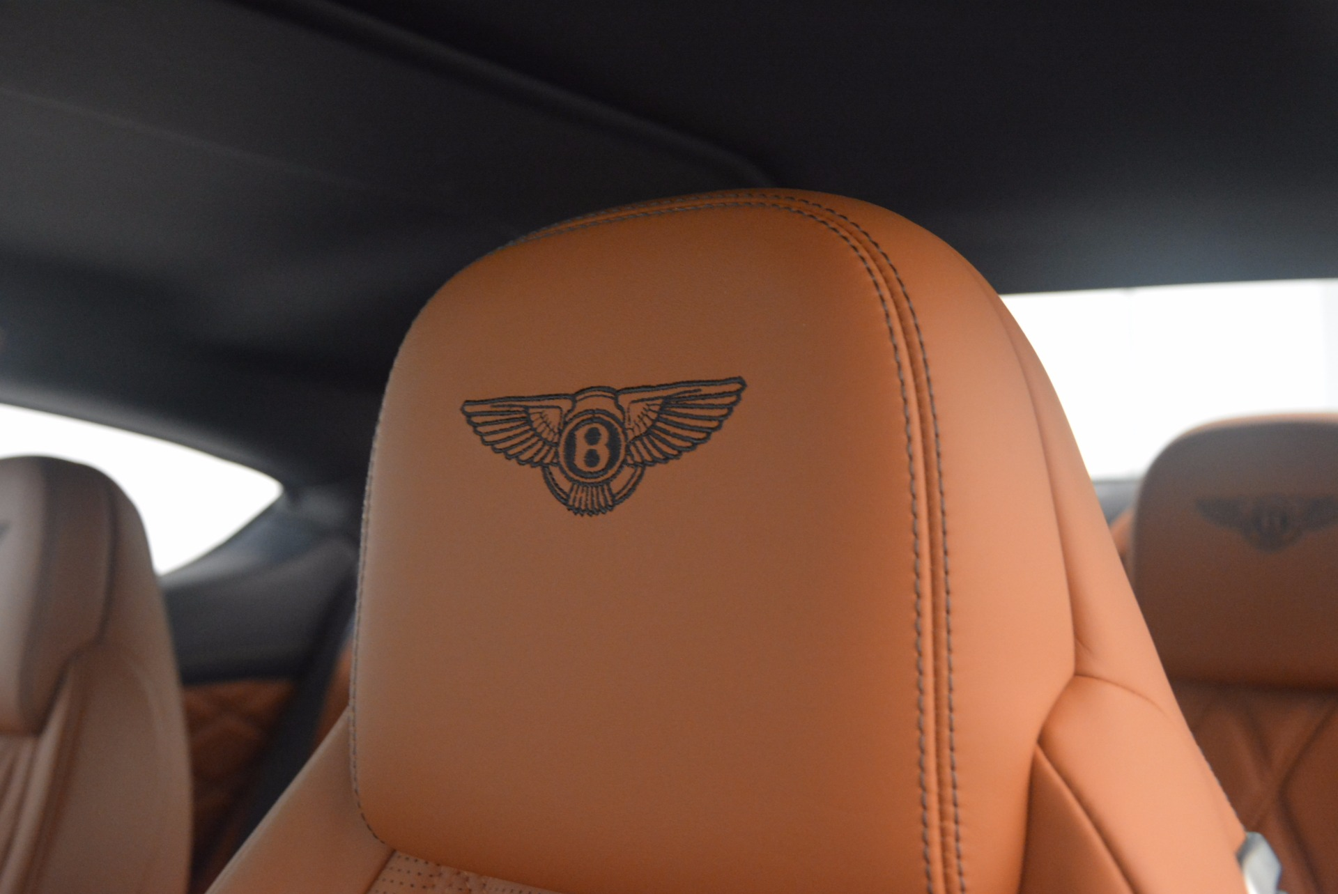 Used 2014 Bentley Continental GT V8 For Sale In Greenwich, CT 1187_p29