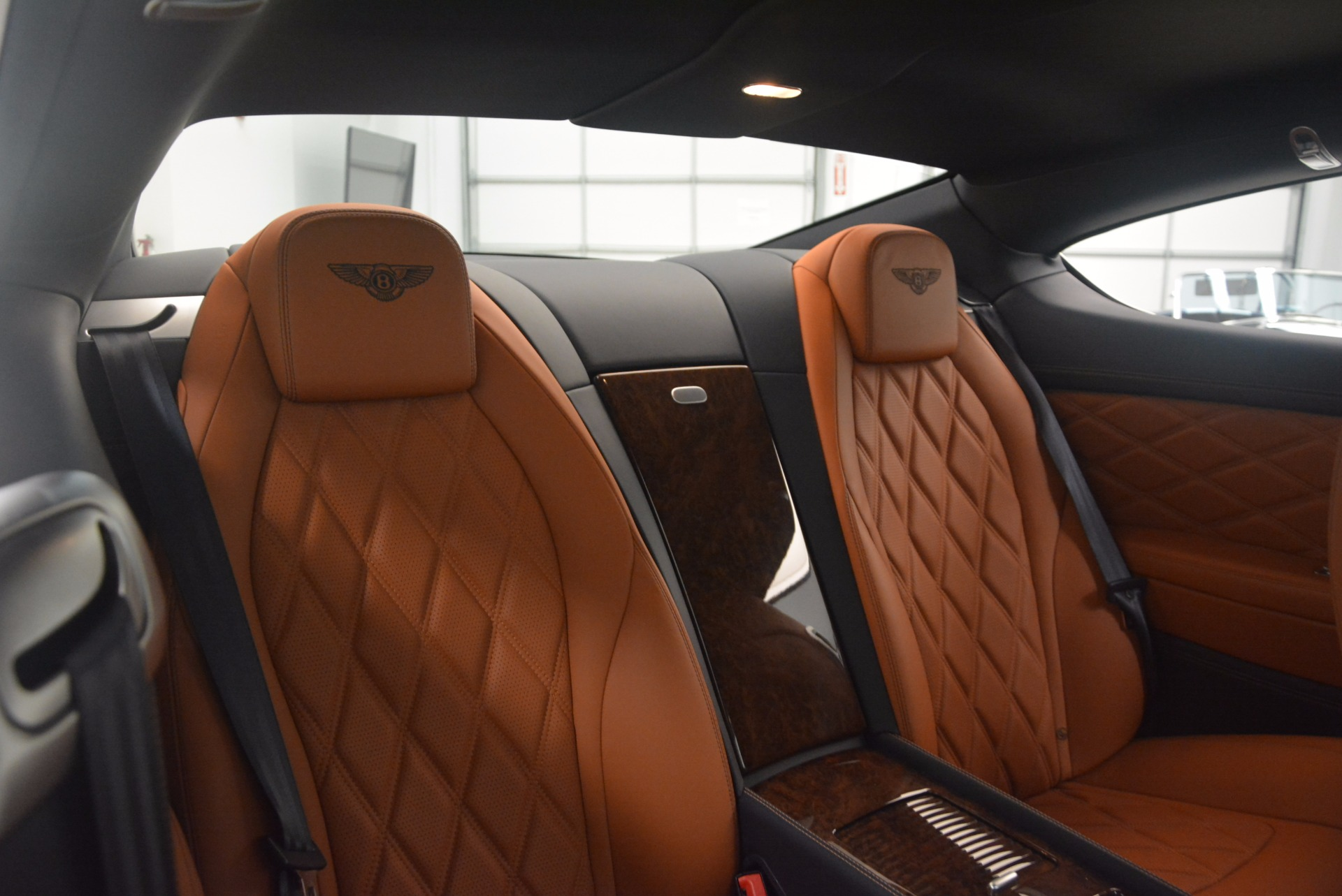 Used 2014 Bentley Continental GT V8 For Sale In Greenwich, CT 1187_p33