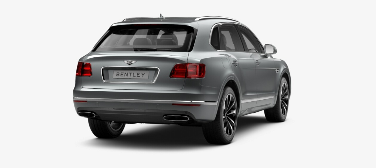 Used 2017 Bentley Bentayga  For Sale In Greenwich, CT 1190_p3