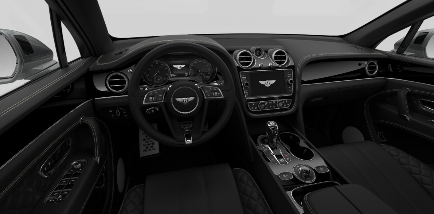 Used 2017 Bentley Bentayga  For Sale In Greenwich, CT 1190_p6