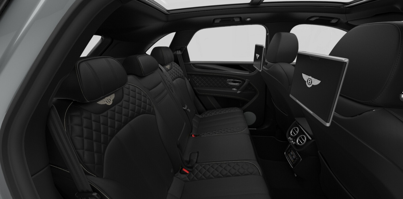 Used 2017 Bentley Bentayga  For Sale In Greenwich, CT 1190_p8