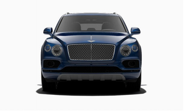 Used 2017 Bentley Bentayga  For Sale In Greenwich, CT 1195_p2
