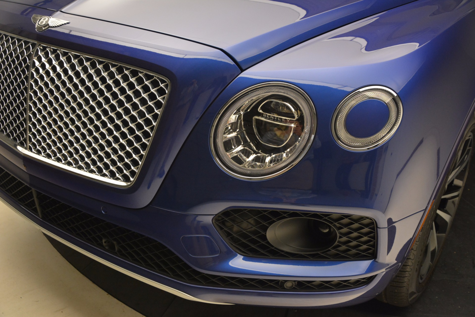 New 2017 Bentley Bentayga  For Sale In Greenwich, CT 1198_p15