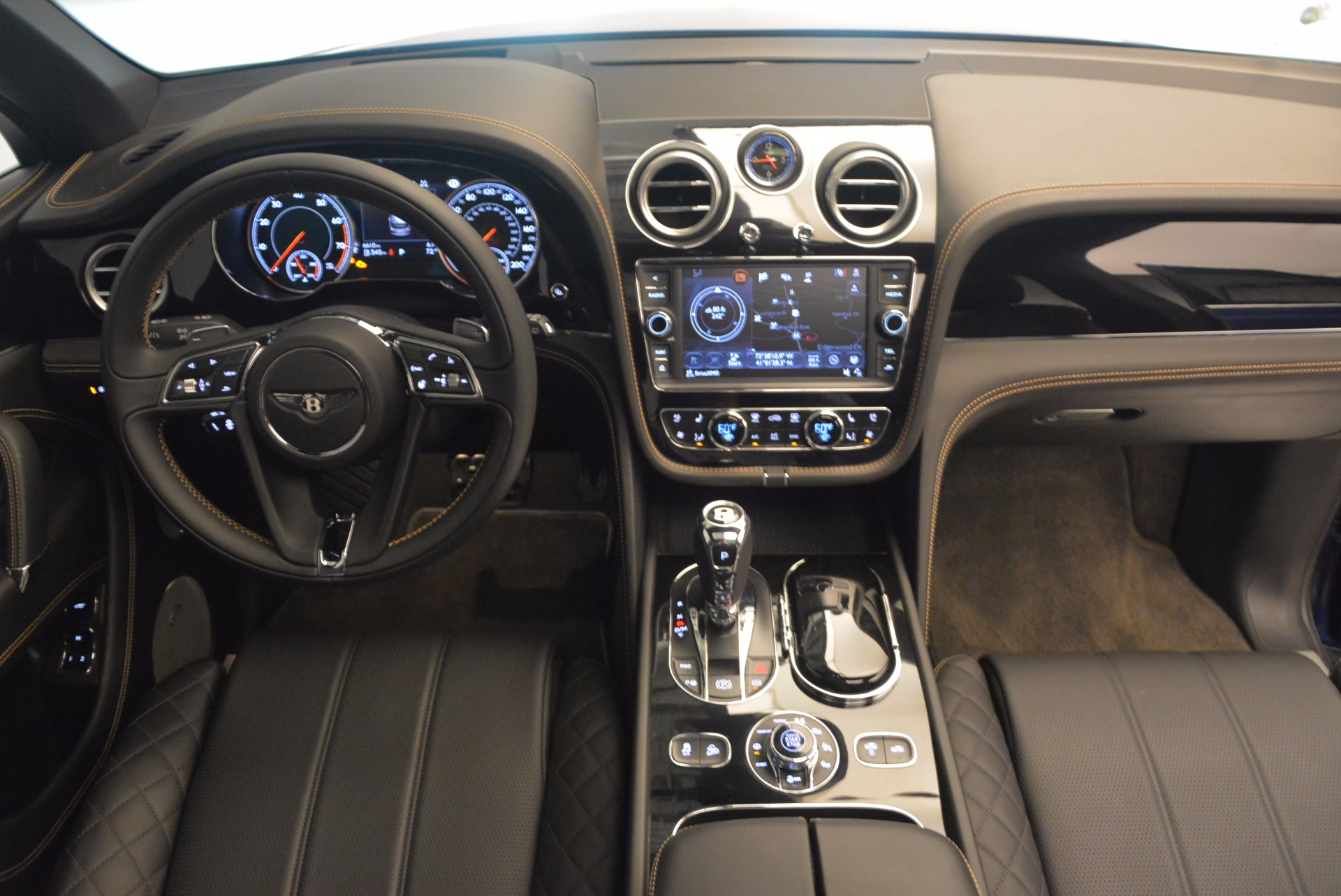 New 2017 Bentley Bentayga  For Sale In Greenwich, CT 1198_p43