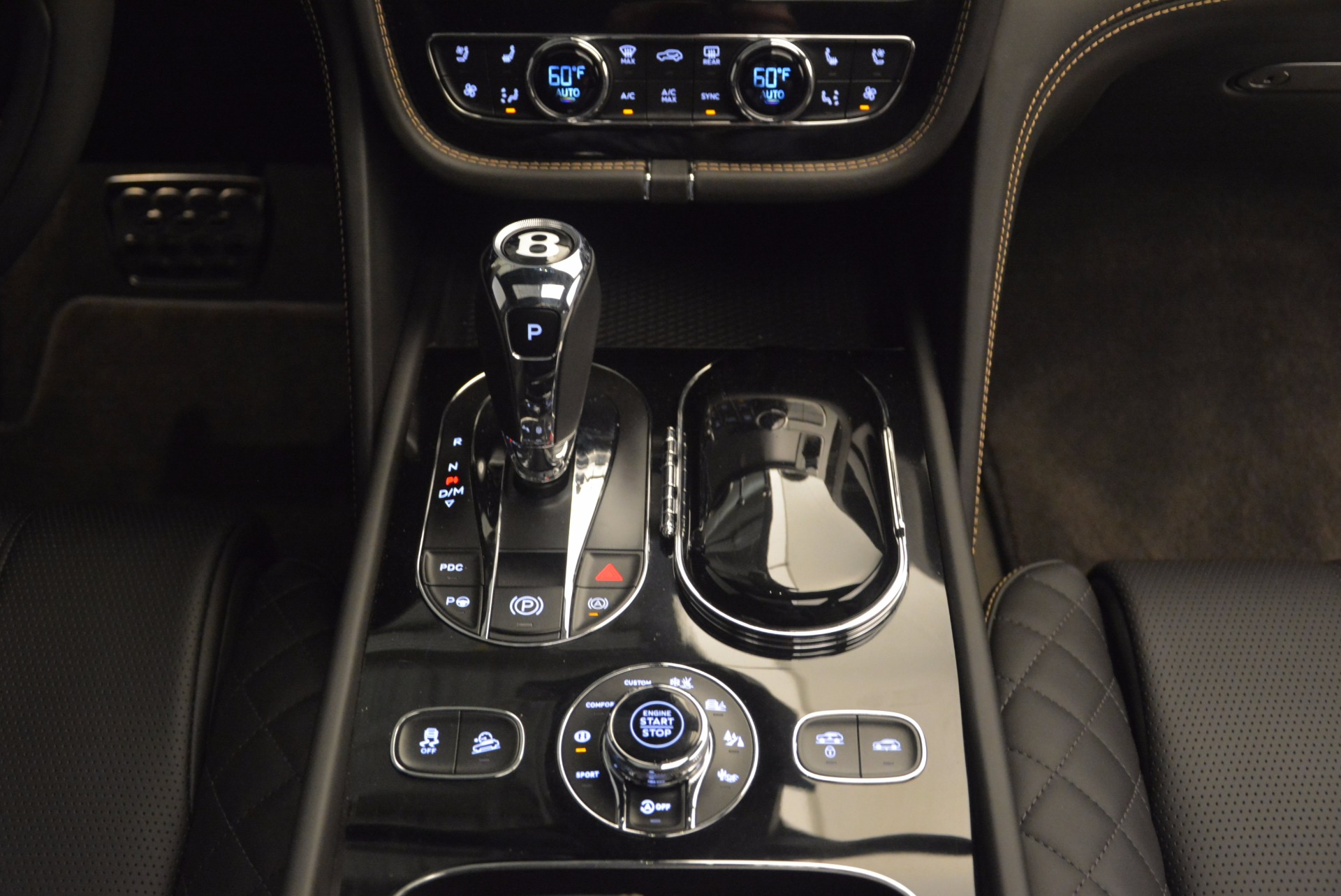 New 2017 Bentley Bentayga  For Sale In Greenwich, CT 1198_p46