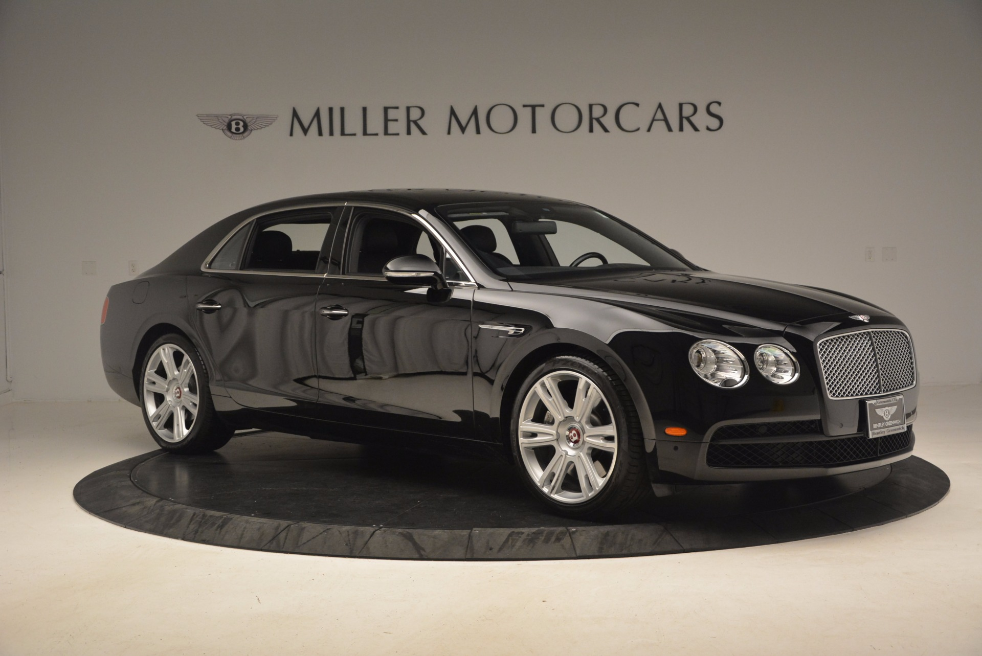 Used 2015 Bentley Flying Spur V8 For Sale In Greenwich, CT 1199_p10