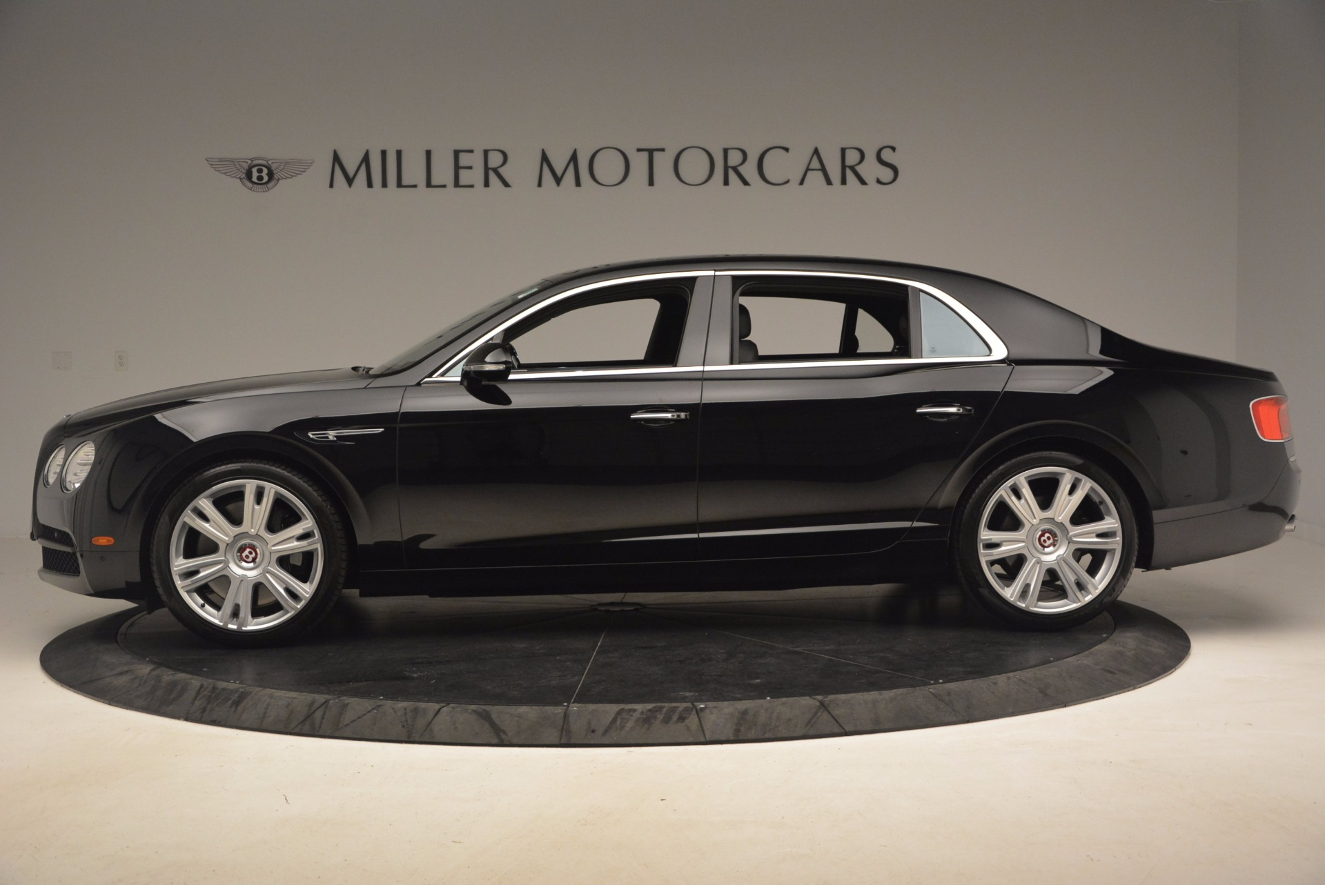 Used 2015 Bentley Flying Spur V8 For Sale In Greenwich, CT 1199_p3