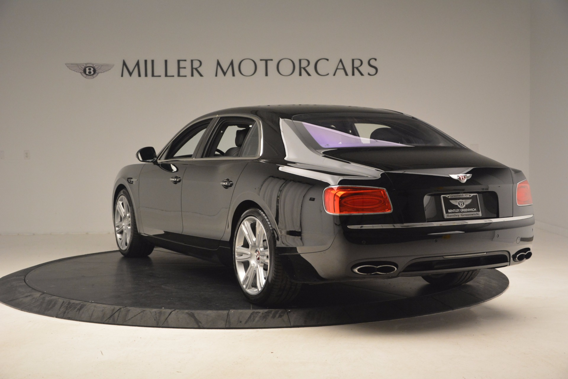 Used 2015 Bentley Flying Spur V8 For Sale In Greenwich, CT 1199_p5