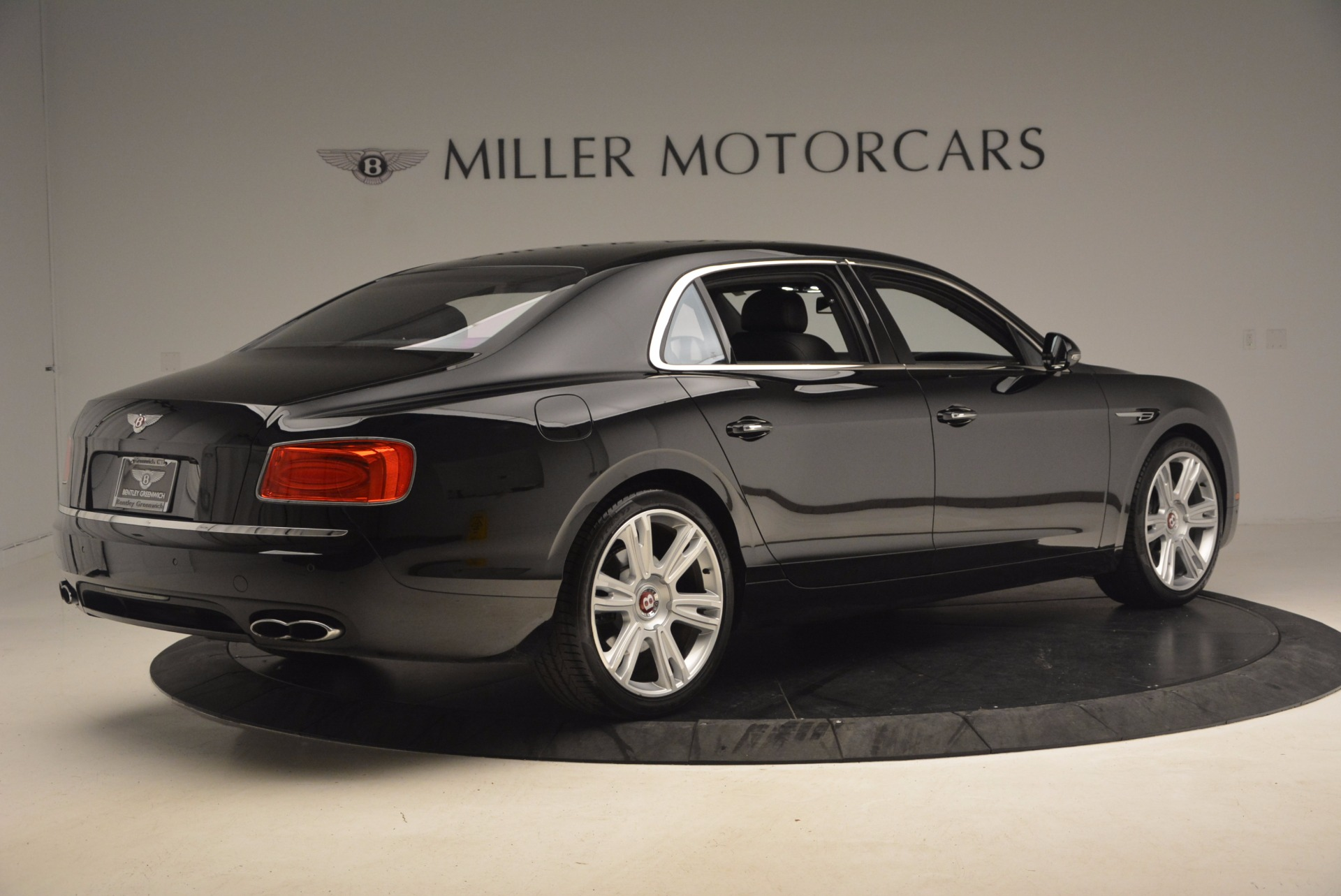 Used 2015 Bentley Flying Spur V8 For Sale In Greenwich, CT 1199_p8