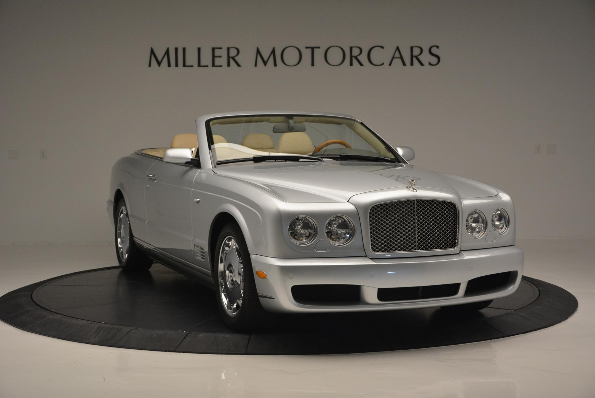 Used 2008 Bentley Azure  For Sale In Greenwich, CT 12_p13