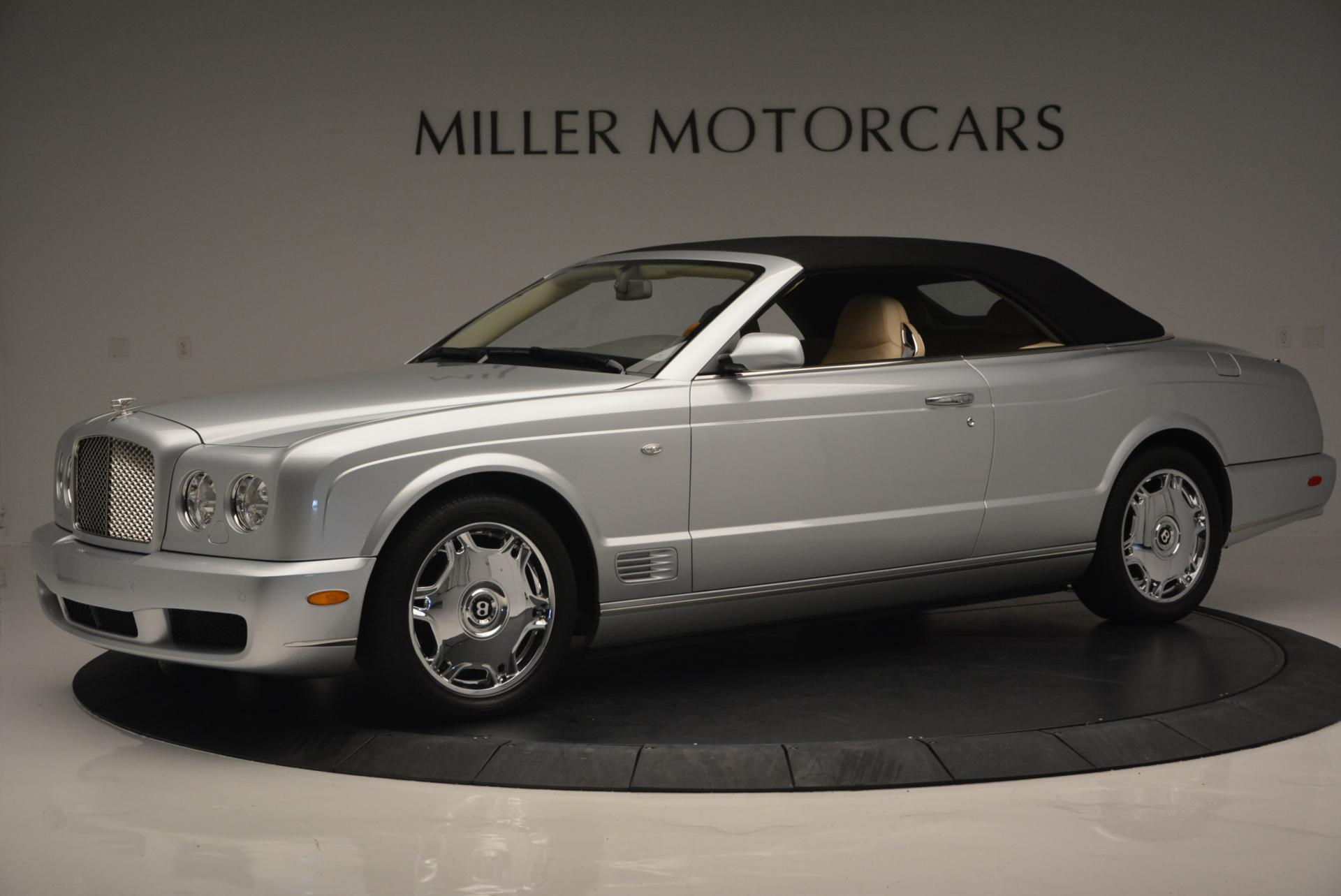 Used 2008 Bentley Azure  For Sale In Greenwich, CT 12_p18