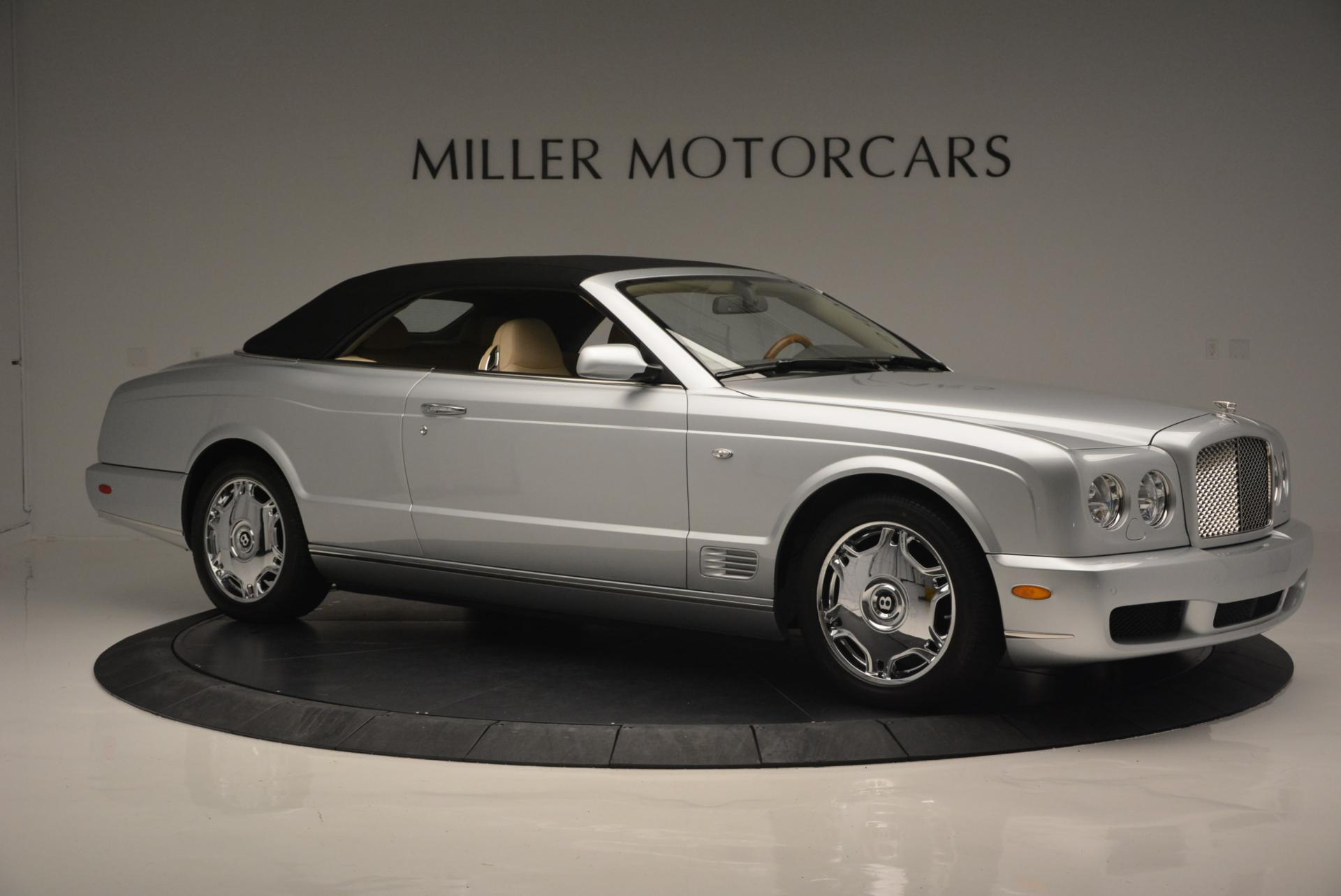 Used 2008 Bentley Azure  For Sale In Greenwich, CT 12_p27