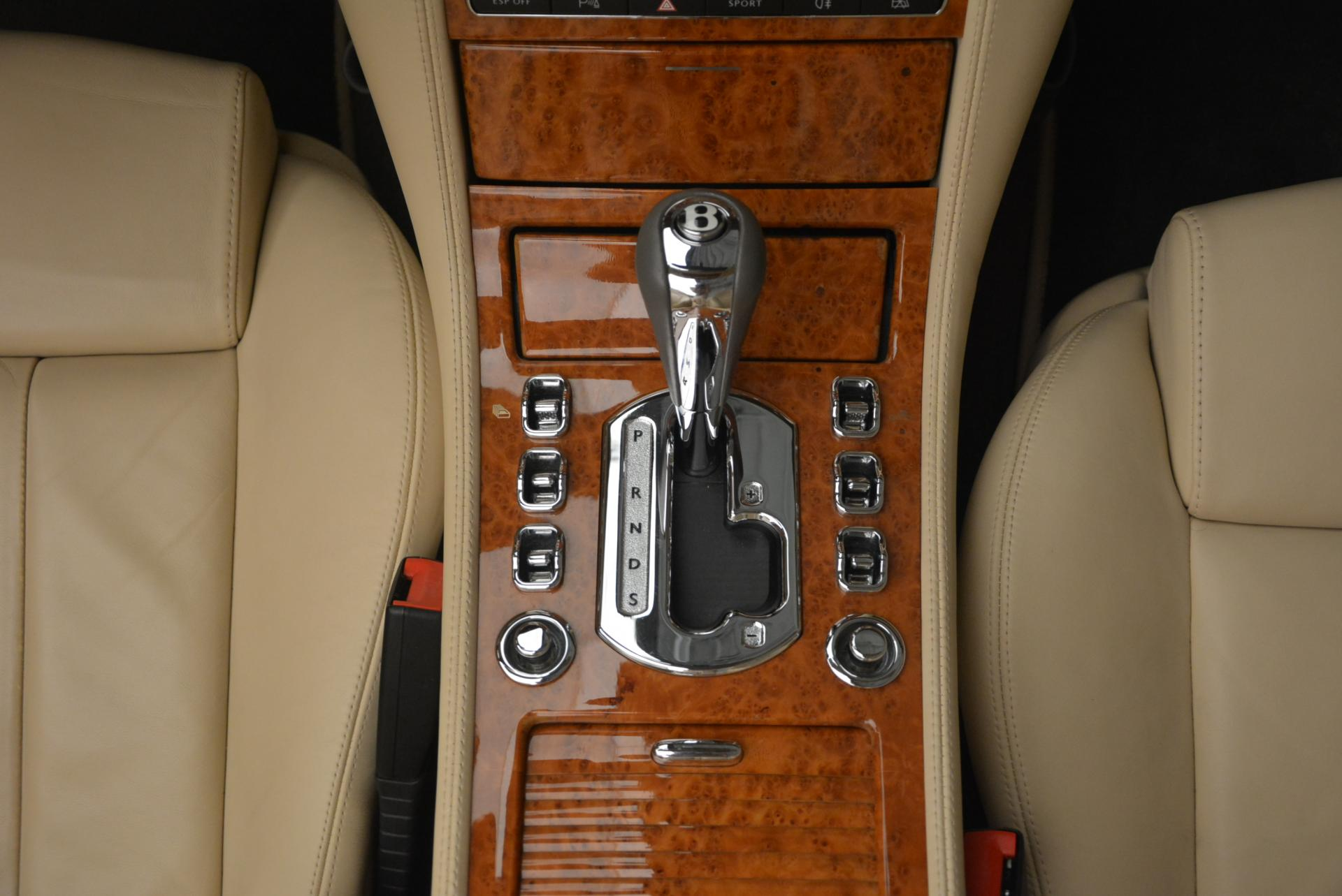 Used 2008 Bentley Azure  For Sale In Greenwich, CT 12_p45