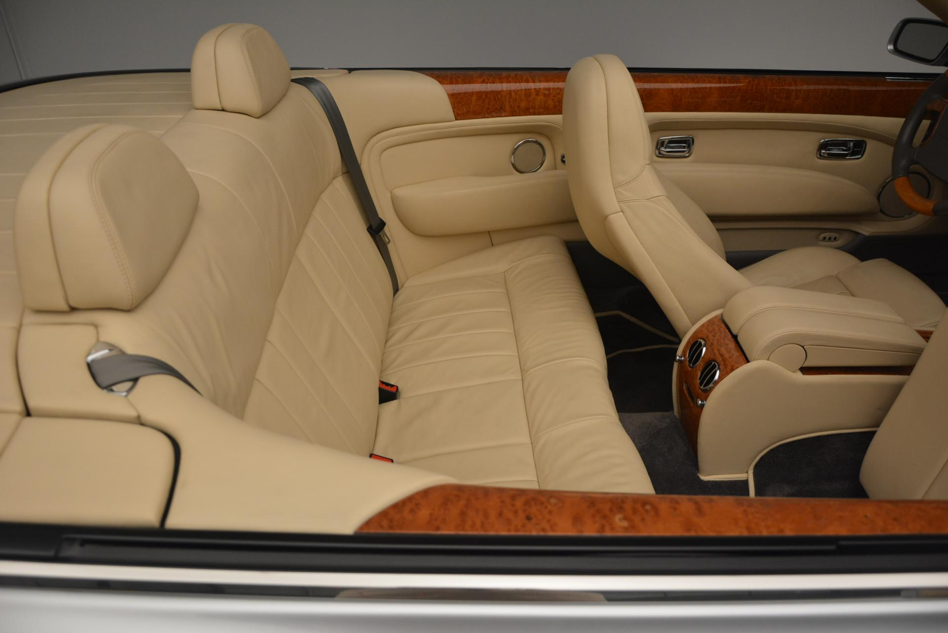 Used 2008 Bentley Azure  For Sale In Greenwich, CT 12_p54