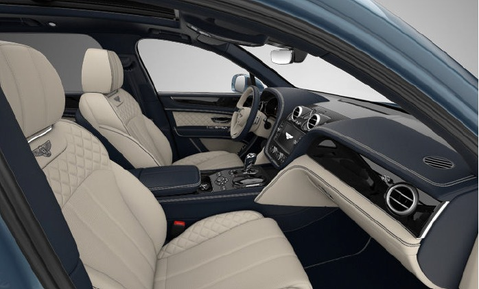 Used 2017 Bentley Bentayga  For Sale In Greenwich, CT 1200_p6