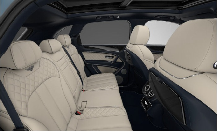 Used 2017 Bentley Bentayga  For Sale In Greenwich, CT 1200_p7