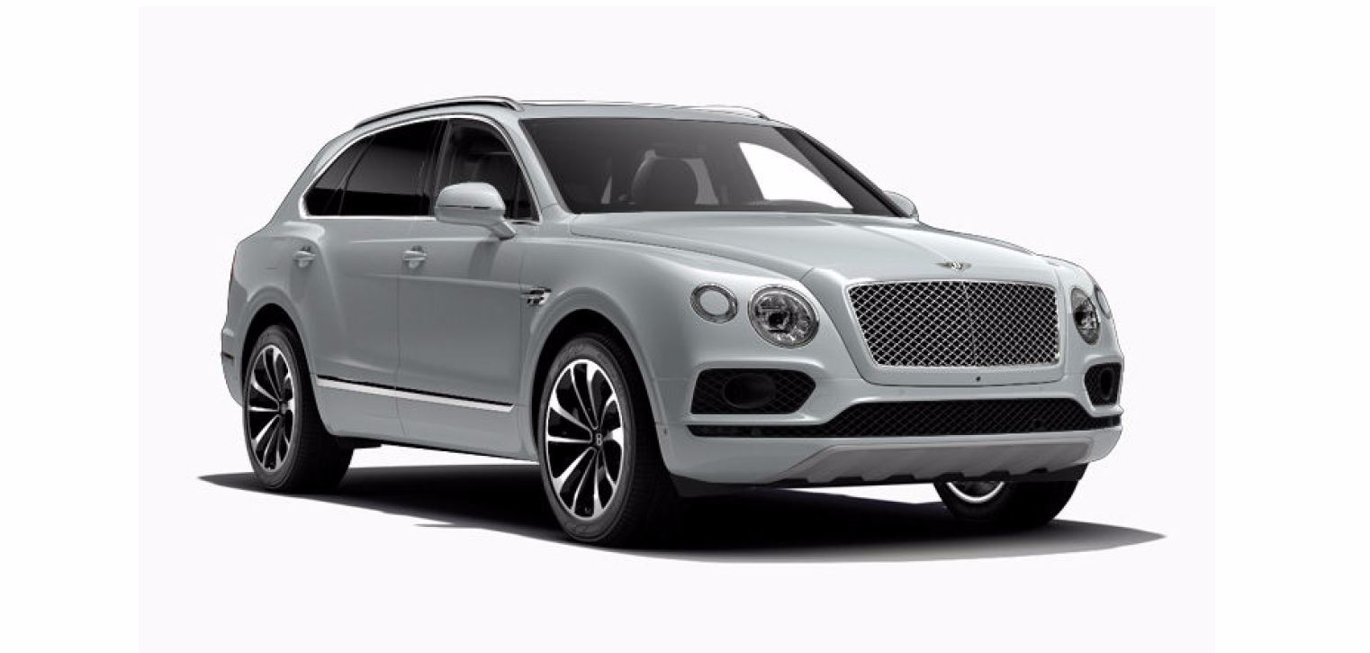 Used 2017 Bentley Bentayga W12 For Sale In Greenwich, CT 1202_main