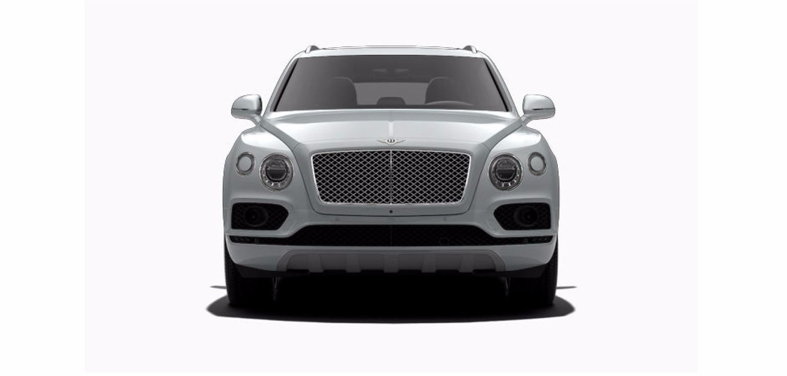 Used 2017 Bentley Bentayga W12 For Sale In Greenwich, CT 1202_p2