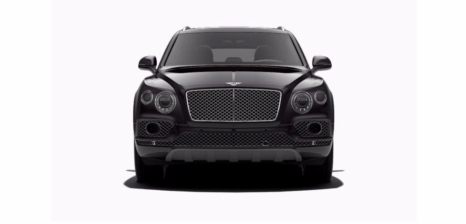 Used 2017 Bentley Bentayga W12 For Sale In Greenwich, CT 1204_p2