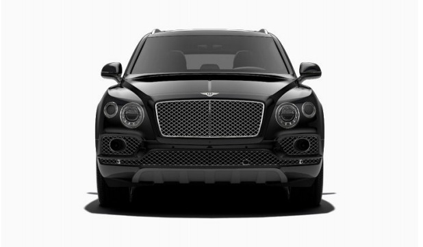 Used 2017 Bentley Bentayga  For Sale In Greenwich, CT 1211_p2