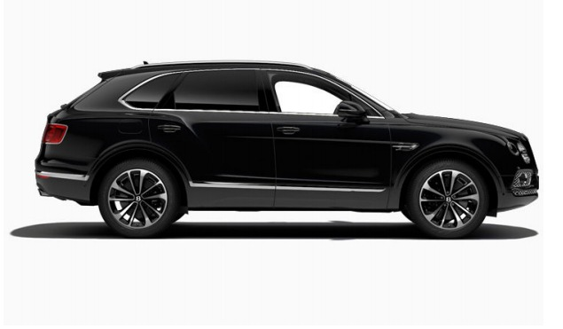 Used 2017 Bentley Bentayga  For Sale In Greenwich, CT 1211_p3