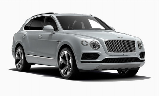 Used 2017 Bentley Bentayga  For Sale In Greenwich, CT 1212_main