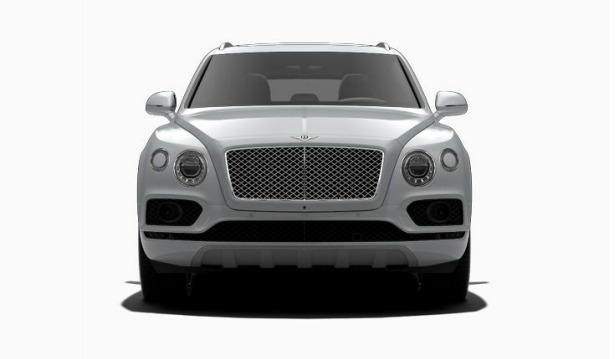 Used 2017 Bentley Bentayga  For Sale In Greenwich, CT 1212_p2
