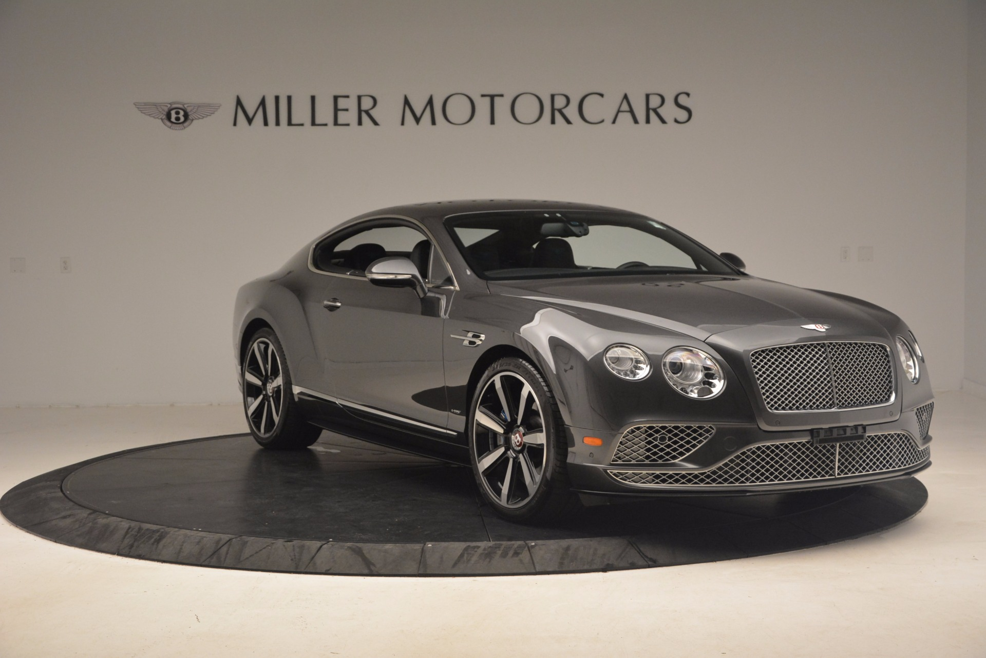 Used 2016 Bentley Continental GT V8 S For Sale In Greenwich, CT 1214_p11
