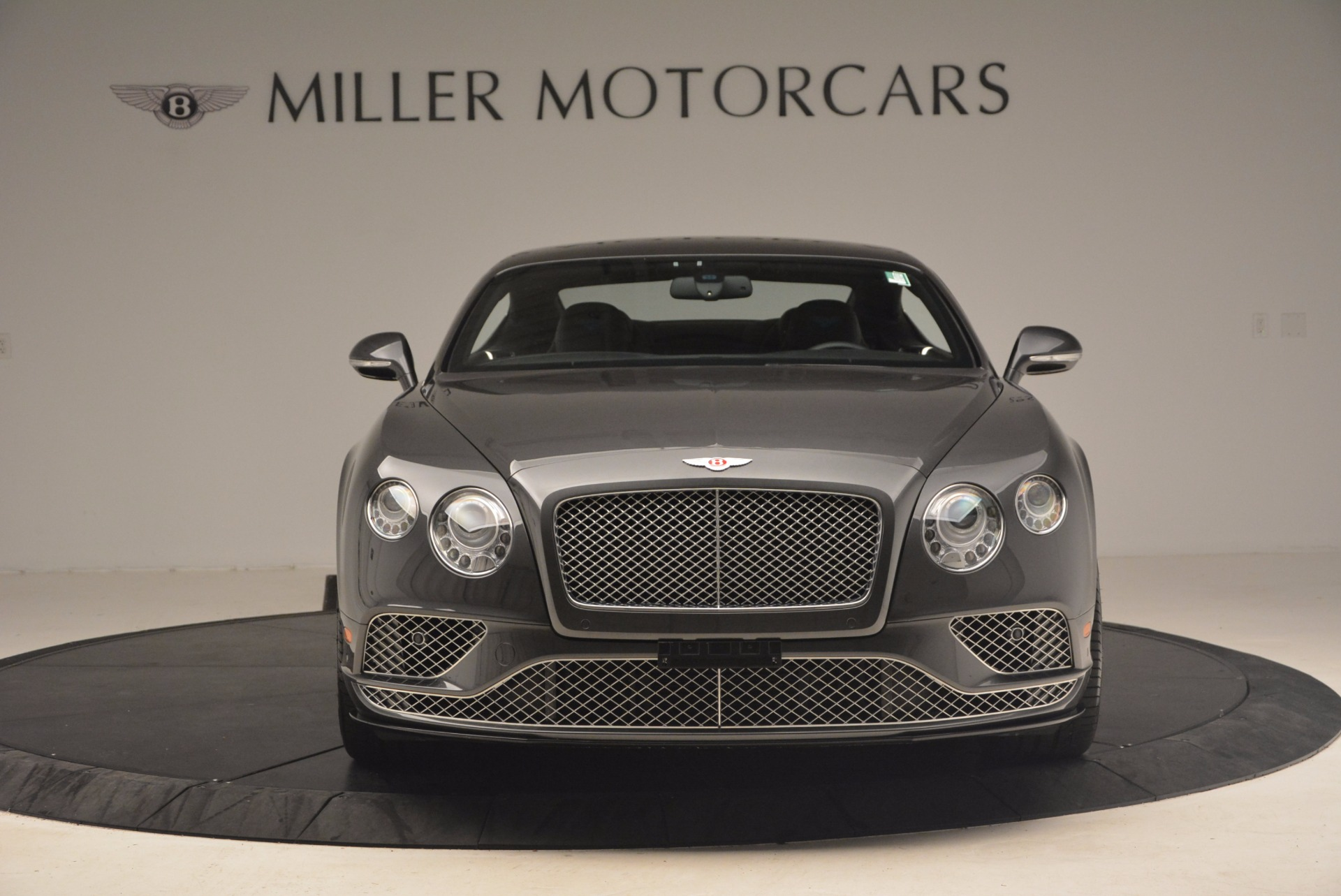 Used 2016 Bentley Continental GT V8 S For Sale In Greenwich, CT 1214_p12