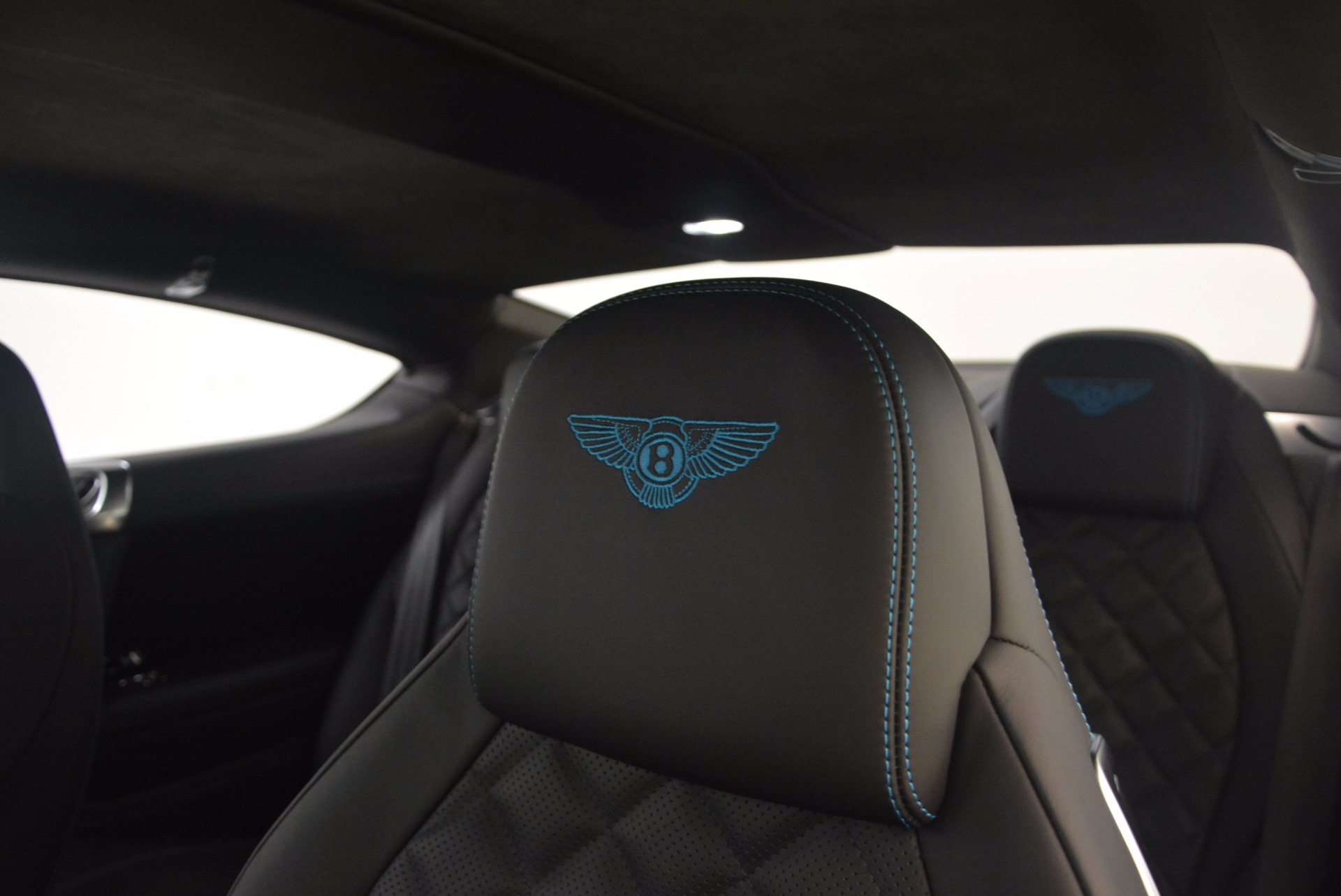 Used 2016 Bentley Continental GT V8 S For Sale In Greenwich, CT 1214_p27