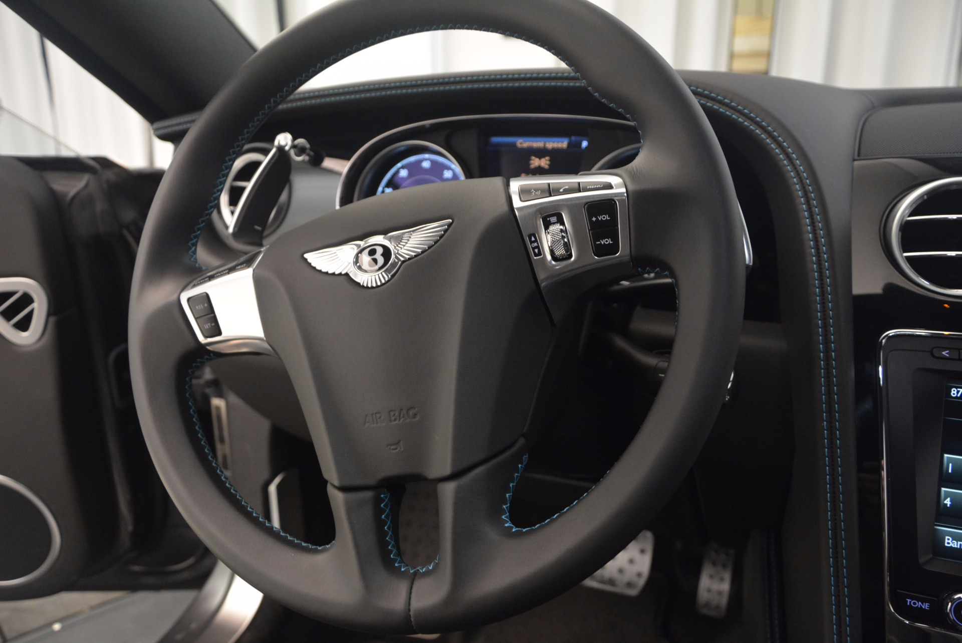 Used 2016 Bentley Continental GT V8 S For Sale In Greenwich, CT 1214_p29