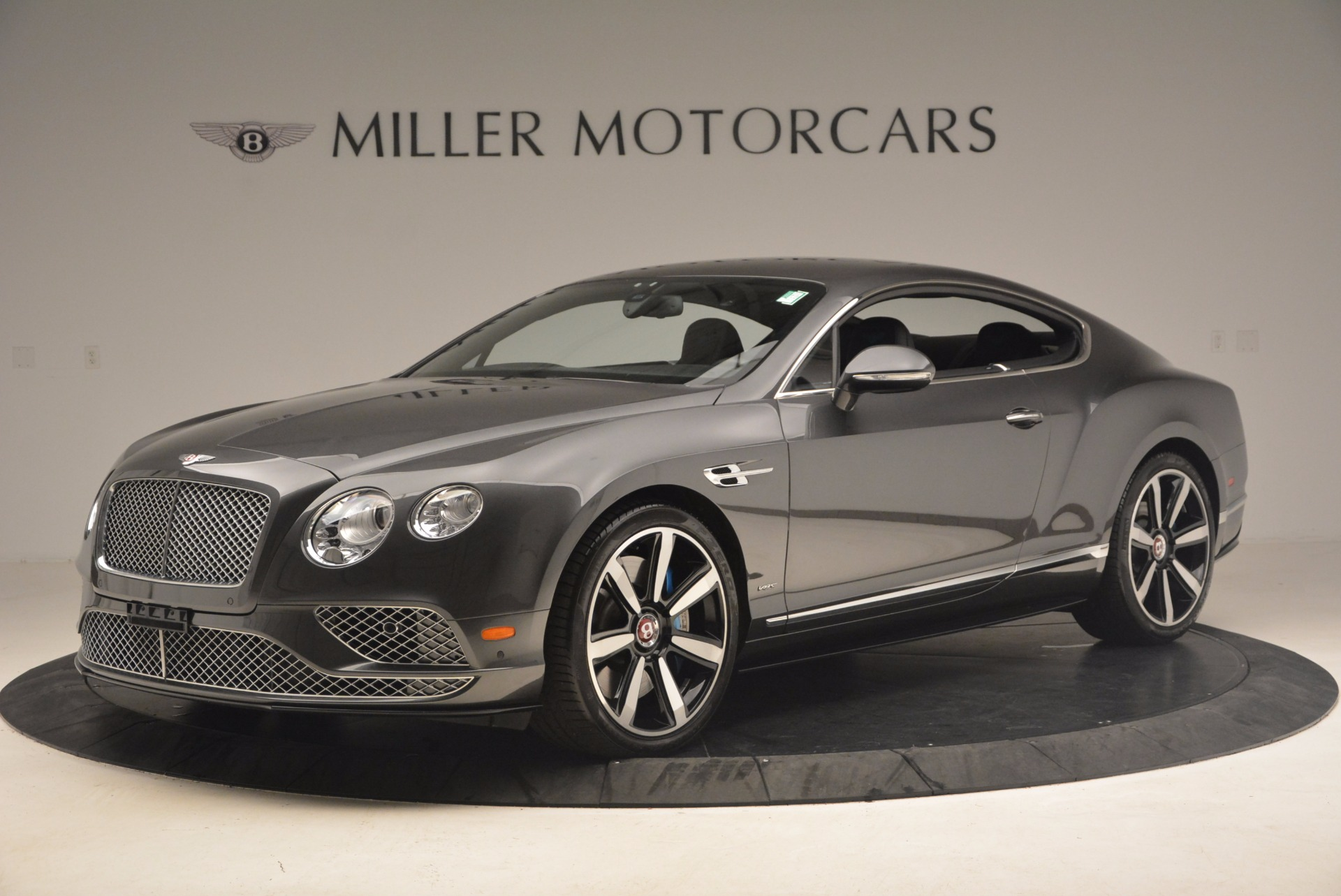 Used 2016 Bentley Continental GT V8 S For Sale In Greenwich, CT 1214_p2