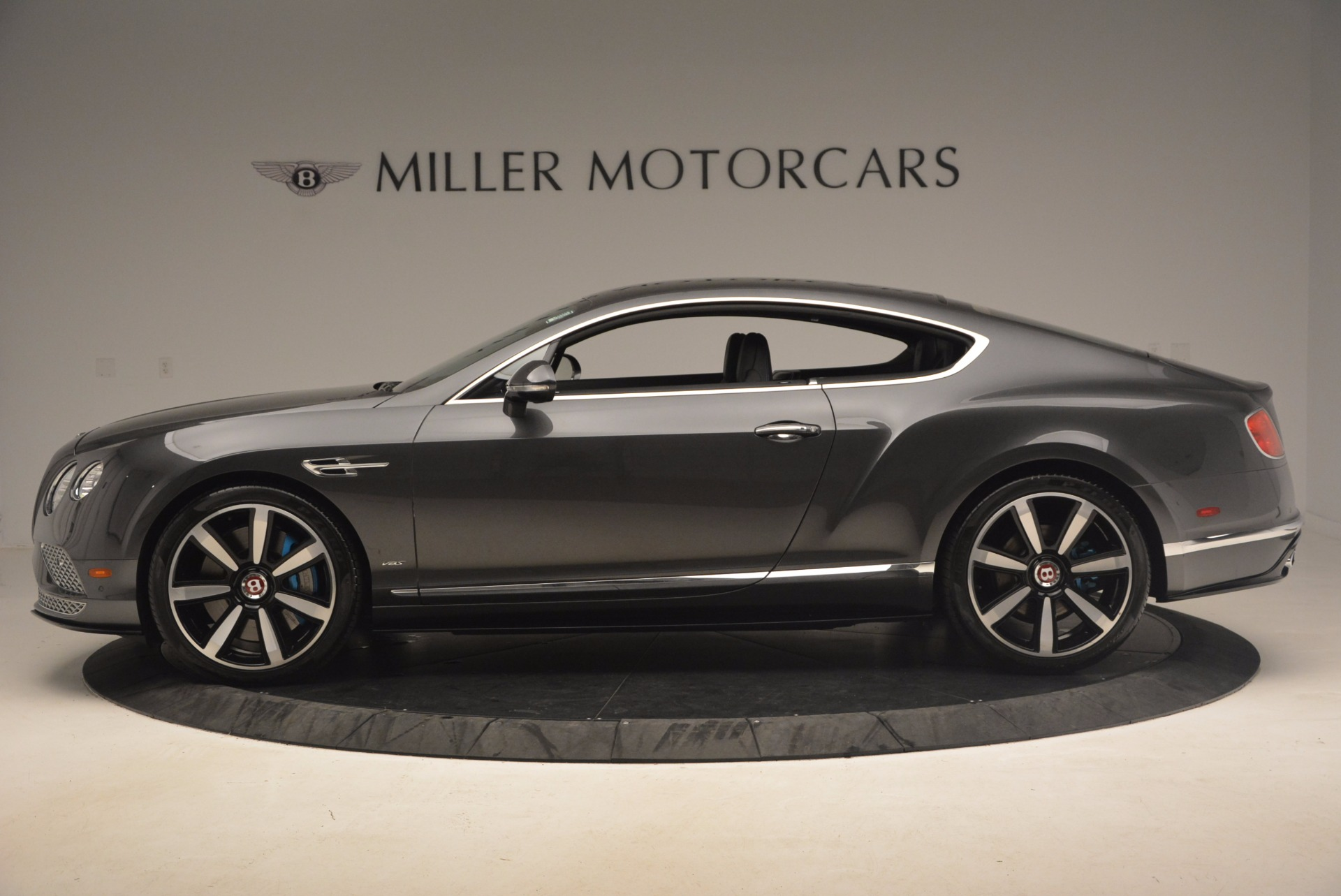 Used 2016 Bentley Continental GT V8 S For Sale In Greenwich, CT 1214_p3