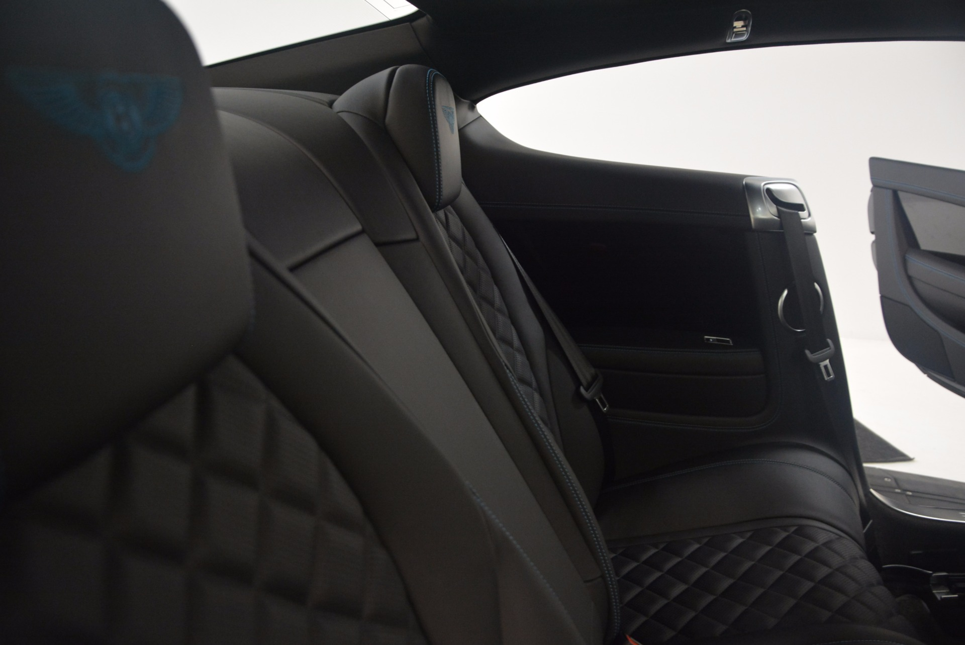 Used 2016 Bentley Continental GT V8 S For Sale In Greenwich, CT 1214_p46