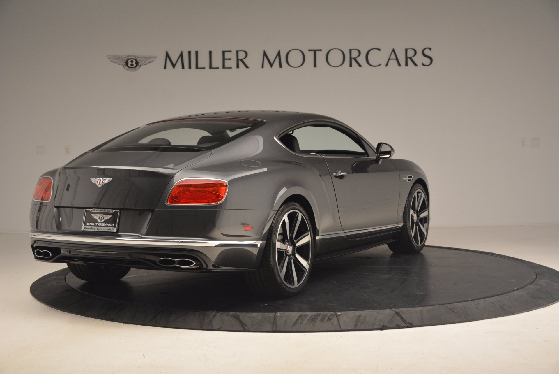Used 2016 Bentley Continental GT V8 S For Sale In Greenwich, CT 1214_p7