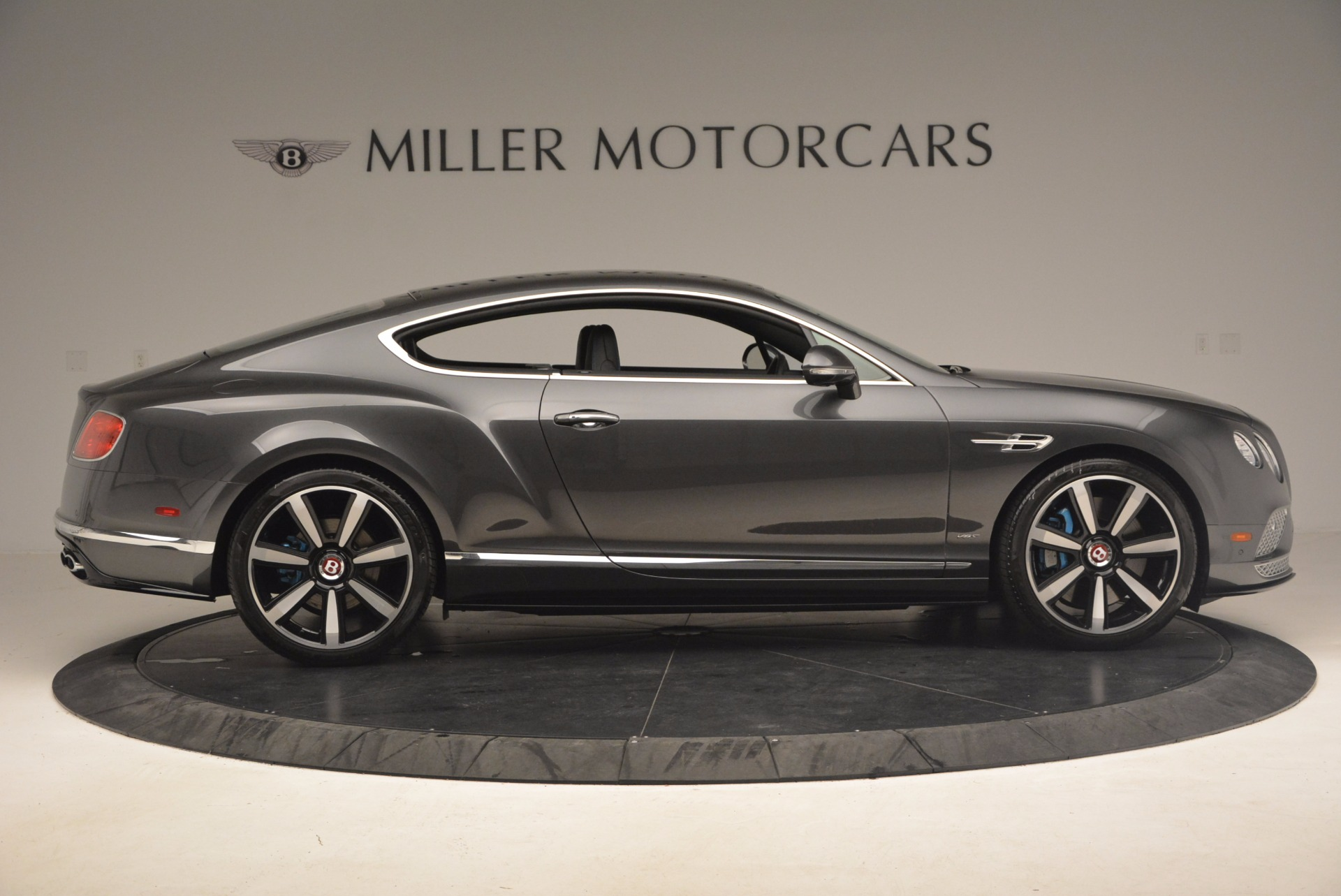Used 2016 Bentley Continental GT V8 S For Sale In Greenwich, CT 1214_p9