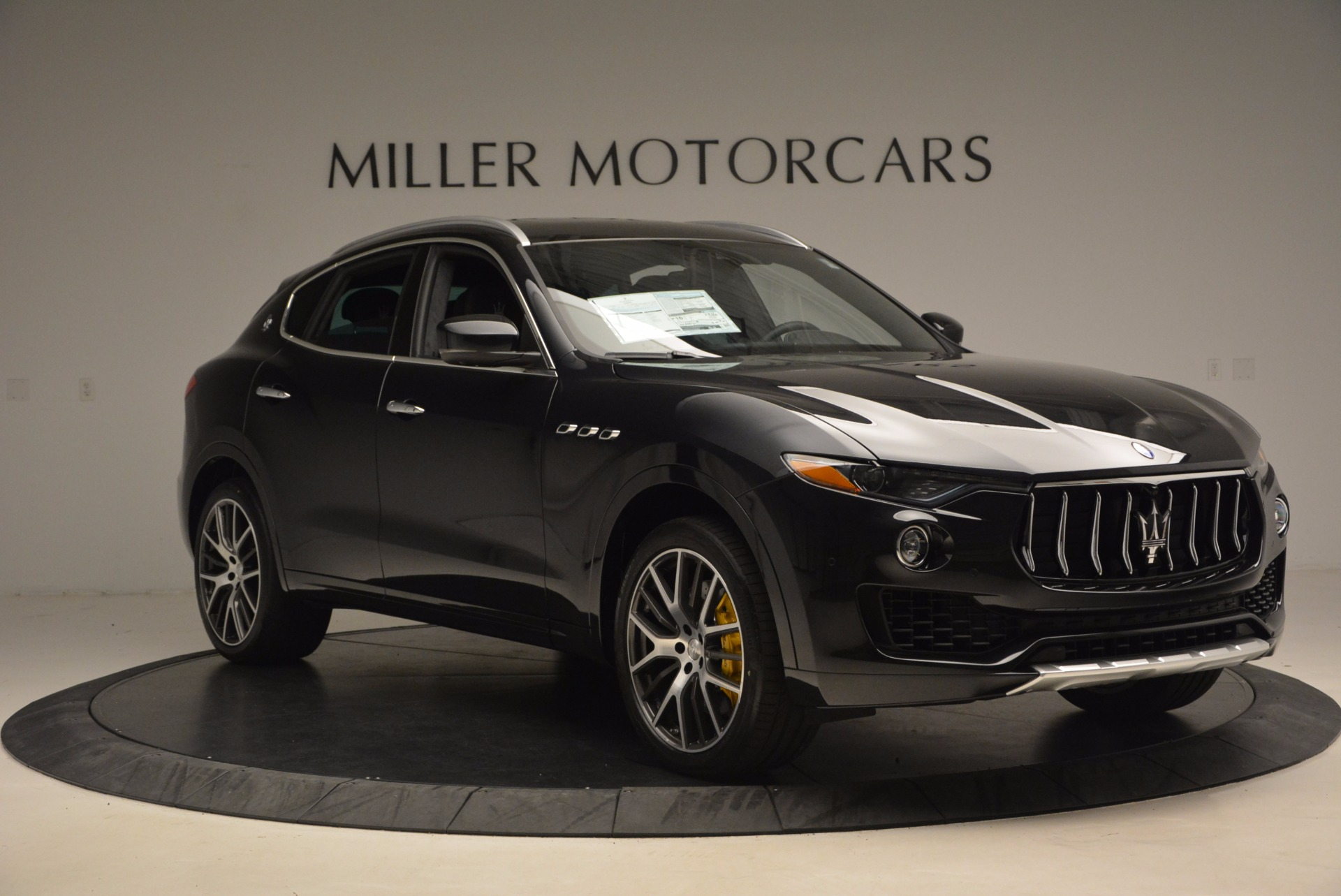 New 2017 Maserati Levante S For Sale In Greenwich, CT 1215_p11